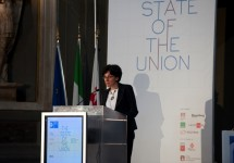 Elena Carletti Speech