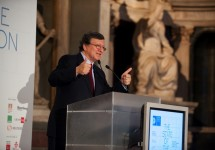 President Barroso speech