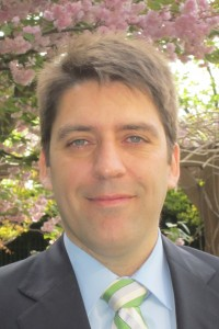 Carlos Batlle will discuss about the climate change during the session 3 at the SoU 2012