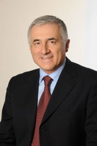Guido Bortoni will speak during the 3rd session at the SoU 2012