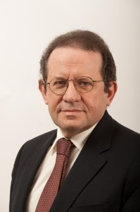 Vítor Constâncio will speak about the european economic governance at the SoU 2012