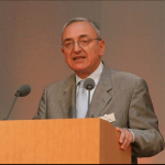 Claude Mandil SoU conference in Florence 2012