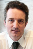 Simon Blakey State of the Union 2012