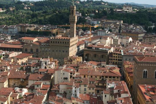 Palazzo Vecchio Conference