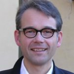 Stephan Albrechtskirchinger EUI Florence