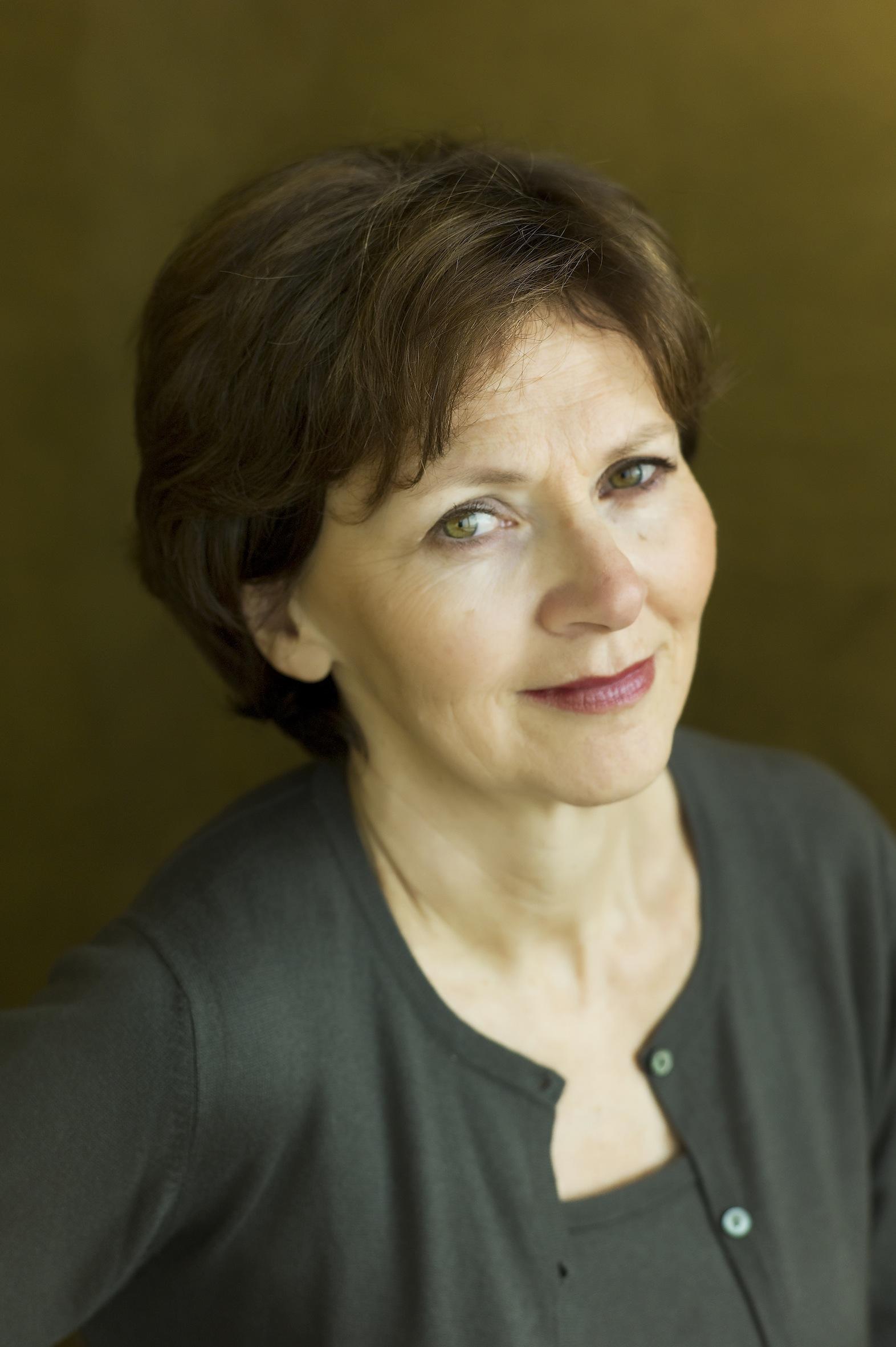 Slyvie Kaufman