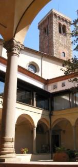 Badia Fiesolana