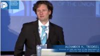 Euandi presentation by Alexander H. Trechsel