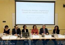 Privacy by Design and its Alternatives - Panel