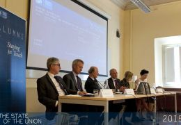 Banking Supervision – Global Challenges and Opportunities for the EU after the Banking Union