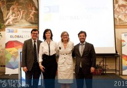 Launch of GLOBALSTAT - Speakers