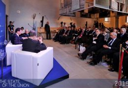 Debate: Alcide De Gasperi: A Vision for Europe - Then and Now