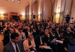 A Vision for Europe: A New Schuman Declaration - Audience