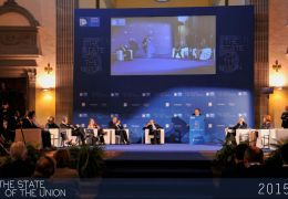 A Vision for Europe: A New Schuman Declaration - Panel