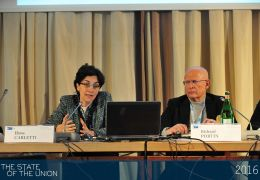 Elena Carletti and Richard Portes - Effects on banks of negative interest rates