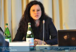 Ester Faia - Chair of Monetary and Fiscal Policy at the Goethe Universitat of Frankfurt