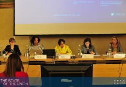 Speakers - Role of Women in Conflict and Peacemaking
