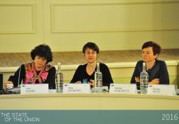 Orit Kamir, Irina Isaakyan and Sabrina Marchetti - Women as Leaders in the Migration Process
