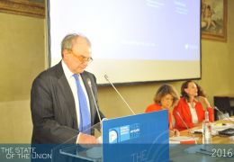 Vincenzo Schioppa Narrante - Secretary-General of the EUI