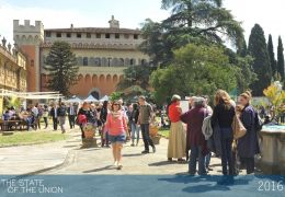 Villa Salviati - Open Day