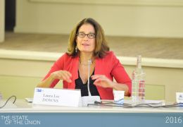 Laura Lee Downs - Chair in Gender History at the EUI