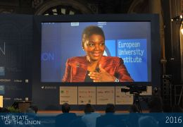 Valerie Amos - Undersecretary General for Humanitarian Affairs and Emergency Relief Coordinator