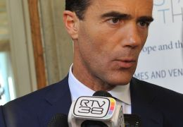 Sandro Gozi - Italian State Secretary for European Affairs