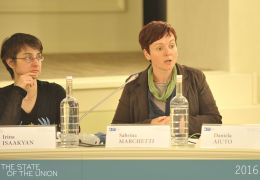 Irina Isaakyan and Sabrina Marchetti - Women as Leaders in the Migration Process