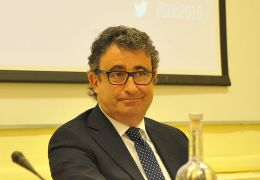 Luigi Narbone - Director of the Middle East Directions Programme at the Robert Schuman Centre for Advanced Studies at the EUI