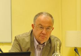 Olivier Roy - Joint Chair at the Mediterranean Programme at the Robert Schuman Centre for Advanced Studies at the EUI