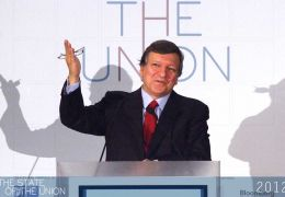 President Barroso and The State of The Union Address