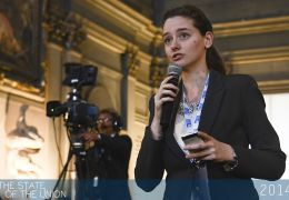 Questions From The Floor at SOU2014