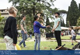 Open Day, Villa Salviati - SOU2018