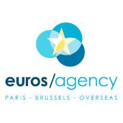 Logo of Euros Agency
